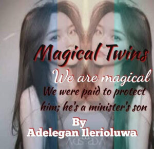 Magical Twins Season1 Chapter 20