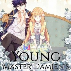 Young Master Damiens Pet Chapter 101