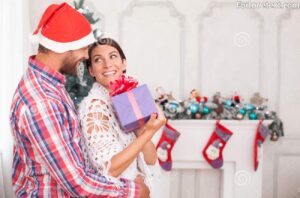 Merry Christmas To My Wife